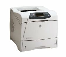 HP LaserJet 4200N Printer - OFF LEASE MACHINES - REFURBISHED - WARRANTY