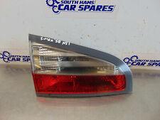 Ford S-Max 06-10 Passenger left rear inner light + Bulb holder 6M21-13A603-AK
