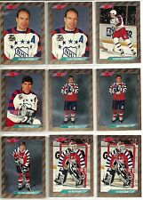1992-93 Bowman 36-card Hockey Lot  Gretzky  Roy  Lemieux  Jagr  Bourque  Hull ++