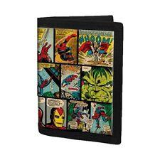 Marvel Boys' Wallet