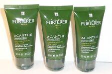 René Furterer Acanthe locken-shampoo 3x50ml Large Size