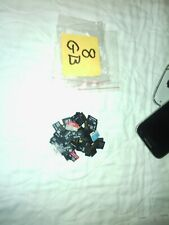 8GB MICRO SD CARDS  50 CARDS USED