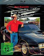 BLU-RAY NEU/OVP - Ein ausgekochtes Schlitzohr - Burt Reynolds & Sally Field