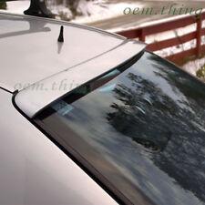 STOCK USA Mercedes BENZ E-Class W210 Sedan L Roof Spoiler E300 E320
