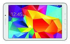 Samsung Galaxy Tab 4 SM-T337A 16GB Wi-Fi+ 3G (AT&T) 8 in White Android Tablet
