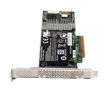 LSI 3Ware SAS 9750-4I 4-Port 6G/s PCI Express Storage Controller RAID L3-25239