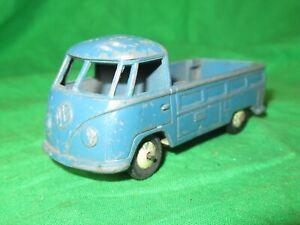 Budgie Toys Volkswagen Split Screen Pickup 1/43rd scale diecast
