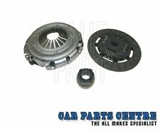 FOR CHRYSLER GRAND + VOYAGER GS RG 2.5 CRD TDic CLUTCH KIT BRAND NEW OEM QUALITY