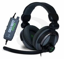 Turtle Beach Ear Force Charlie COD MW3 Call of Duty Modern Warfare 3 Headphones