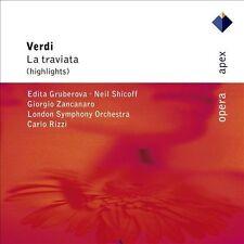 Verdi: La Traviata (Highlights), New Music