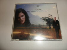 Cd   Dune  – Who Wants To Live Forever