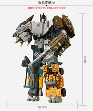 Bruticus Onslaught Rare Classic Gift Blast Off Transformers Robots Action Figure