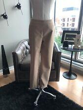 New Max Mara Studio Albina Pants Size 8 MSRP $295