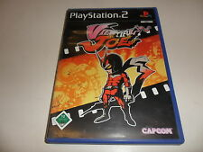 PlayStation 2   Viewtiful Joe (9)