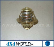 Thermostat for Toyota Landcruiser 1980 to 1984 4.2L FJ40R 2F DT23A