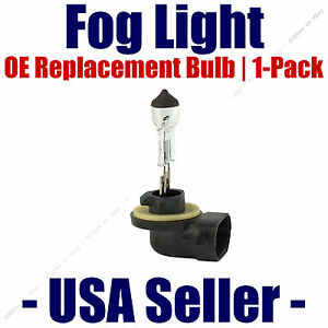 Fog Light Bulb 1pk 37.5W OE Replacement - Fits Listed Dodge Vehicles 896