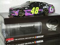 2020 RCCA Jimmie Johnson #48 ALLY LIQUID COLOR  ELITE 1/24 car#27/39 SOLD OUT