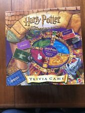 Harry Potter and the Philosopher's Stone Trivia Board Game - used