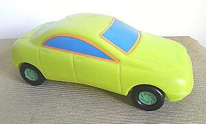 Euroline modellino auto in plastica Italia Vintage
