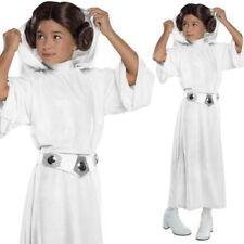 fille de luxe princesse Leia la guerre des étoiles Force se réveille