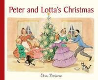 Peter and Lotta's Christmas by Beskow, Elsa, NEW Book, FREE & FAST Delivery, (Ha