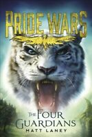 Four Guardians, Paperback by Laney, Matt, Brand New, Free shipping in the US