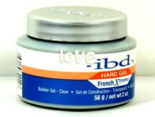 IBD New French Xtreme CLEAR 56g/2oz - french xtreme Builder UV Gel