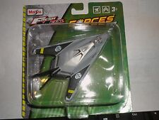 2016 Maisto FRESH METAL TAILWINDS FORCES SKY SQUAD F-117 NIGHTHAWK