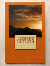 * NEW *  Lessons in Truth by Harriet Emilie Cady (2010, Paperback)