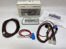 Directed Mb204D Mercedes Remote Starter with Oem Fob Control
