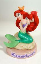 Tokyo Japan Disney Sea Little Mermaid Figure Mermaid Lagoon Retired Figurine