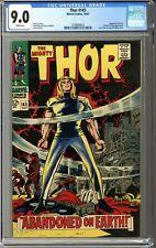 Thor #145 CGC 9.0