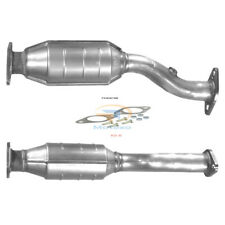 BM90879H FORD MONDEO Mk.3 1.8i [10/00-2/07] Exhaust Approved Catalytic Converter