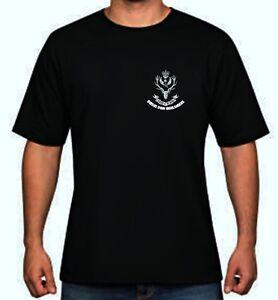 Queens Own Highlanders Polo Shirt TShirt QO HLDRS T-Shirt