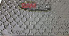 2015-2018 Jeep Renegade Rubber Cargo Mat Tray Liner OEM 82214195 New Mopar