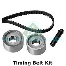 INA Timing Belt Kit Set - 152 Teeth - Part No: 530 0601 10 - OE Quality