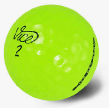 24 Golf Balls- Vice Pro Neon Mix AAAA
