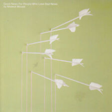 Modest Mouse ‎– Good News For People Who Love Bad News (2004)  CD NEW SPEEDYPOST