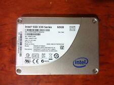"""Intel SSD 330 Series 60GB 2.5"""" SATA 6Gb/s HDD"""