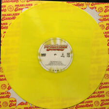 "MAJOR LAZER "" ESSENTIALS "" SEALED 3 x LP SET AND CD ** COLOURED VINYLS **"