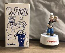 Vintage Popeye