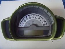 Smart COCHE FORTWO COUPE/CABRIO cuadro de instrumentos relojes A4519003101