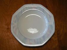 """Savoir Vivre CELINA Y0010 Lg Rim Soup Pasta Salad Bowls 9 3/8"""" 1 ea 3 available"""