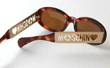 Vintage MOSCHINO MO644 by Persol Sonnenbrille Peace - Eyecatcher - TOP