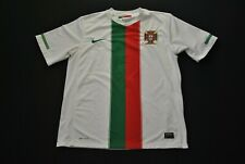 Portugal National Team Nike Soccer Jersey Medium M 4 World Cup