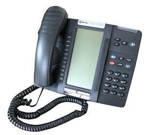Mitel 5320 IP Phone VOIP Business Phone Telephone 50006634