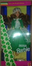 Irish Barbie Dolls of the World Special Edition