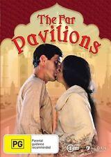 The Far Pavilions (DVD, 2015, 2-Disc Set)