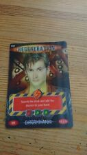 Dr Who Battles In Time Ultra Rare 081 Regeneration