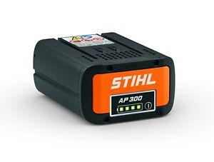 Batterie STIHL AP 300 - 36 V - 6 Ah LI-ION Energie 227 WH System Akku Ap